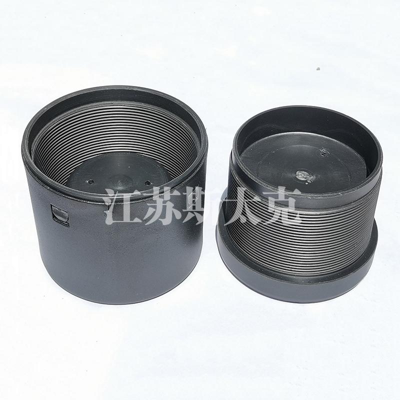 油套管螺纹保护器