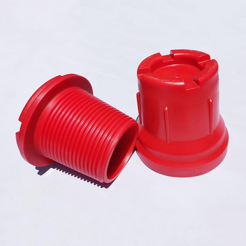 钻杆螺纹保护器定制
