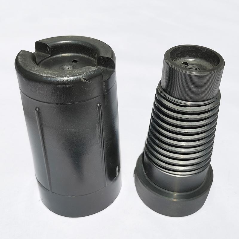 钻杆螺纹保护器
