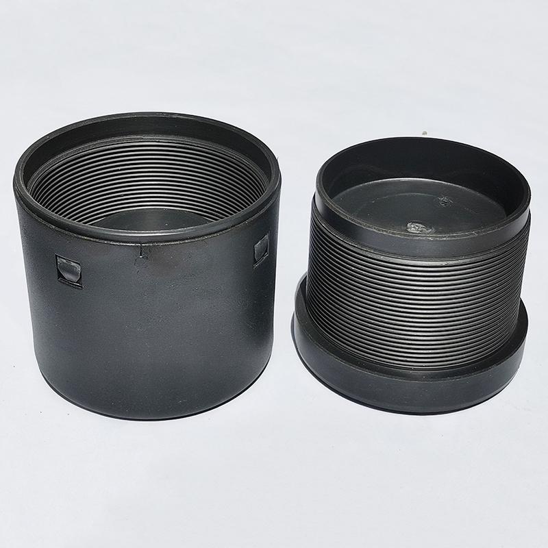 钢塑螺纹保护帽
